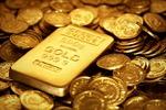 Giá vàng, dầu mỏ thế giới giảm mạnh