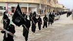 IS đe dọa mở rộng chiến tranh tới Nga