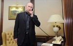 Nga bác tin thỏa thuận ngừng bắn với Ukraine