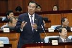 Thủ tướng Campuchia kêu gọi chống tham nhũng quốc tế