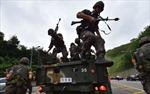Hàn-Mỹ lập đơn vị quân đội chung đầu tiên