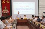 Ủy ban Tài chính - Ngân sách Quốc hội làm việc tại Bắc Ninh