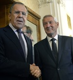 Nga sẵn sàng phối hợp với OSCE ổn định tình hình tại Ukraine