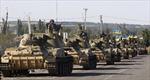 Quân đội Ukraine được đặt trong tình trạng báo động ở Mariupol
