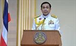 Nội các lâm thời Thái Lan tuyên thệ nhậm chức
