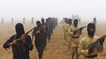 Nhiều công dân Mỹ tham gia hàng ngũ IS