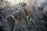 Kinh tế Dải Gaza có nguy cơ sụp đổ