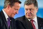 NATO sẽ cung cấp thiết bị sát thương cho Ukraine