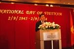 Long trọng kỉ niệm 69 năm Quốc khánh Việt Nam tại Hong Kong