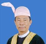 Chủ tịch Quốc hội Myanmar thăm chính thức Việt Nam
