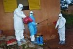 Số người tử vong do virus Ebola vượt quá 2.000