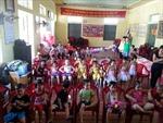 Khánh thành trường mầm non Khu B Ninh Bình