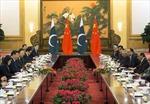 Chủ tịch Trung Quốc hoãn thăm Pakistan