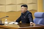 Em gái nhà lãnh đạo Kim Jong-un được thăng chức?
