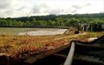 Tây Ninh: Ba người chết tại hồ chứa nước thải