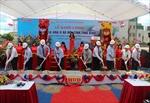 HUD xây 200 căn nhà ở xã hội tại Thái Bình