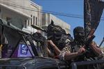 Hamas phản đối triển khai binh sĩ quốc tế ở Gaza