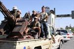 Libya cáo buộc Sudan vũ trang cho quân khủng bố