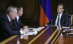 Nga dọa đóng không phận trả đũa Phương Tây