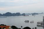 Phát động cuộc thi ảnh nghệ thuật về vịnh Hạ Long