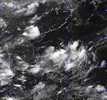 Thời tiết xấu trên nhiều vùng biển