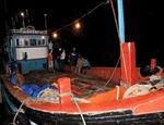 Yêu cầu Trung Quốc điều tra, xử lý nghiêm các hành vi vi phạm đối với ngư dân Việt Nam