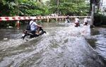 Tây Nguyên, Nam Bộ mưa to đề phòng ngập úng