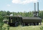 Tên lửa Nga đánh chặn mục tiêu giả định gần Sevastopol
