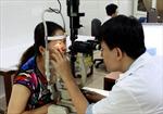 Ngăn chặn bệnh đau mắt đỏ lây lan