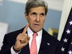 Ngoại trưởng Mỹ đến Iraq