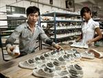 Cơ hội cho ngành da giày khi Việt Nam gia nhập AEC