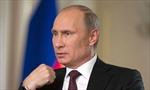 Nga không có ý định phát động chạy đua vũ trang