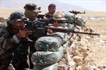 Saudi Arabia sẽ huấn luyện lực lượng phiến quân Syria ôn hòa