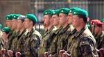 Quân đội Séc tuyển thêm 1.500 lính mới