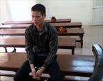 Kẻ truy sát Giám đốc Bệnh viện Thanh Nhàn lĩnh 17 năm tù