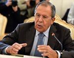 Ngoại trưởng Lavrov: Không thể có việc Nga xâm lược châu Âu