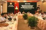 Đoàn công tác Quốc hội làm việc tại tỉnh Thái Bình