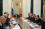 EU vẫn lấn cấn trừng phạt Nga