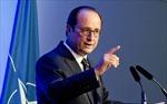 Pháp đề xuất họp thượng đỉnh Nga - Ukraine