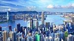 Giá thuê văn phòng tại Hong Kong gấp 4 lần Việt Nam