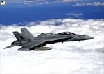 Hai máy bay Mỹ rơi tại Thái Bình Dương