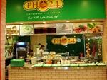 Doanh nghiệp Việt khó nhượng quyền thương hiệu
