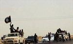 Iran được mời dự hội nghị quốc tế chống IS