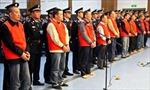 Trung Quốc điều tra 2 quan chức tỉnh Hà Bắc