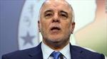 Thủ tướng Iraq lệnh ngừng pháo kích IS ở khu đông dân cư