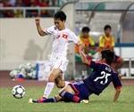 Nhật Bản vô địch Giải U19 Đông Nam Á 2014
