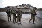 Phiến quân chiếm phần lớn lãnh thổ Syria trên Cao nguyên Golan
