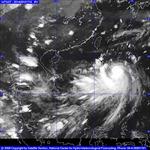 Bão Kalmaegi di chuyển nhanh vào Biển Đông