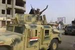 Ai Cập muốn mở rộng mục tiêu của liên minh chống IS