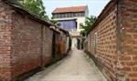 'Nóng' vụ sổ đỏ 'trên giấy' ở làng cổ Đường Lâm